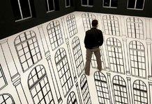 Оптическая иллюзия