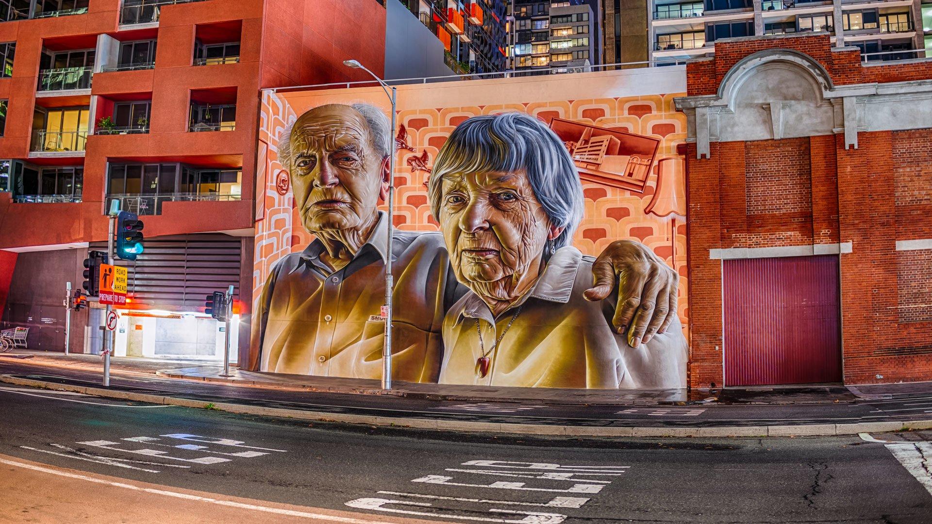 рядовых самые крутые граффити в мире фото всего