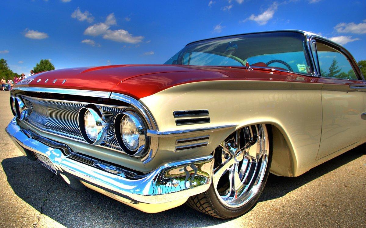 Картинки американского авто