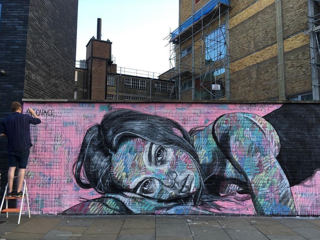 граффити всего мира картинки каштанова как