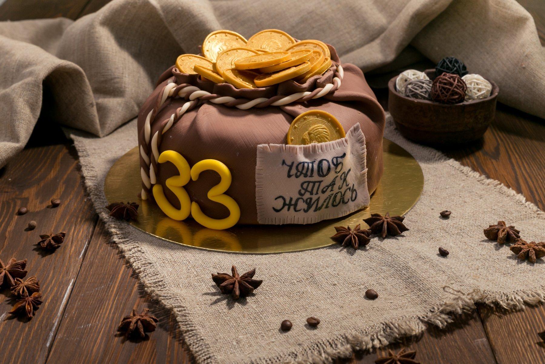 Смешные поздравления с днем рождения в 33 года
