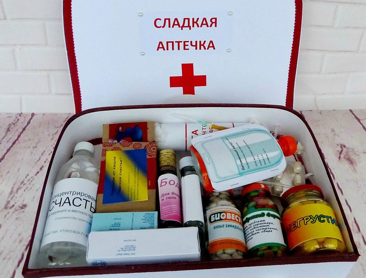 вопросов, поздравление к подарку аптечка с рюмками дом