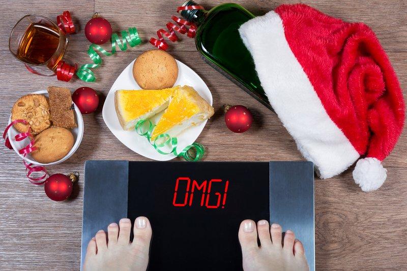 Показатель весов