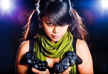 Подборка: девушки-геймеры
