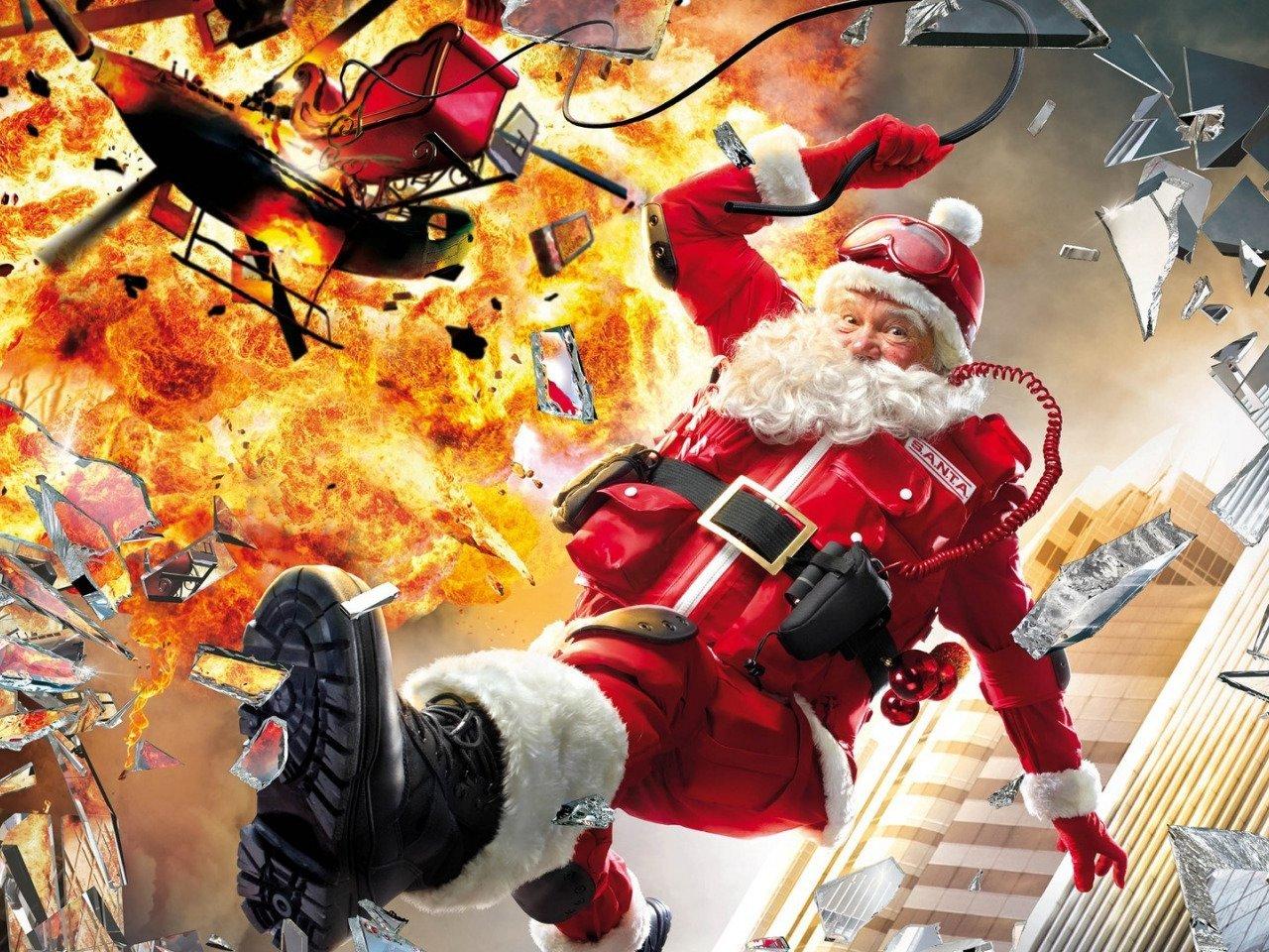 Картинки, пожарные открытки с новым годом