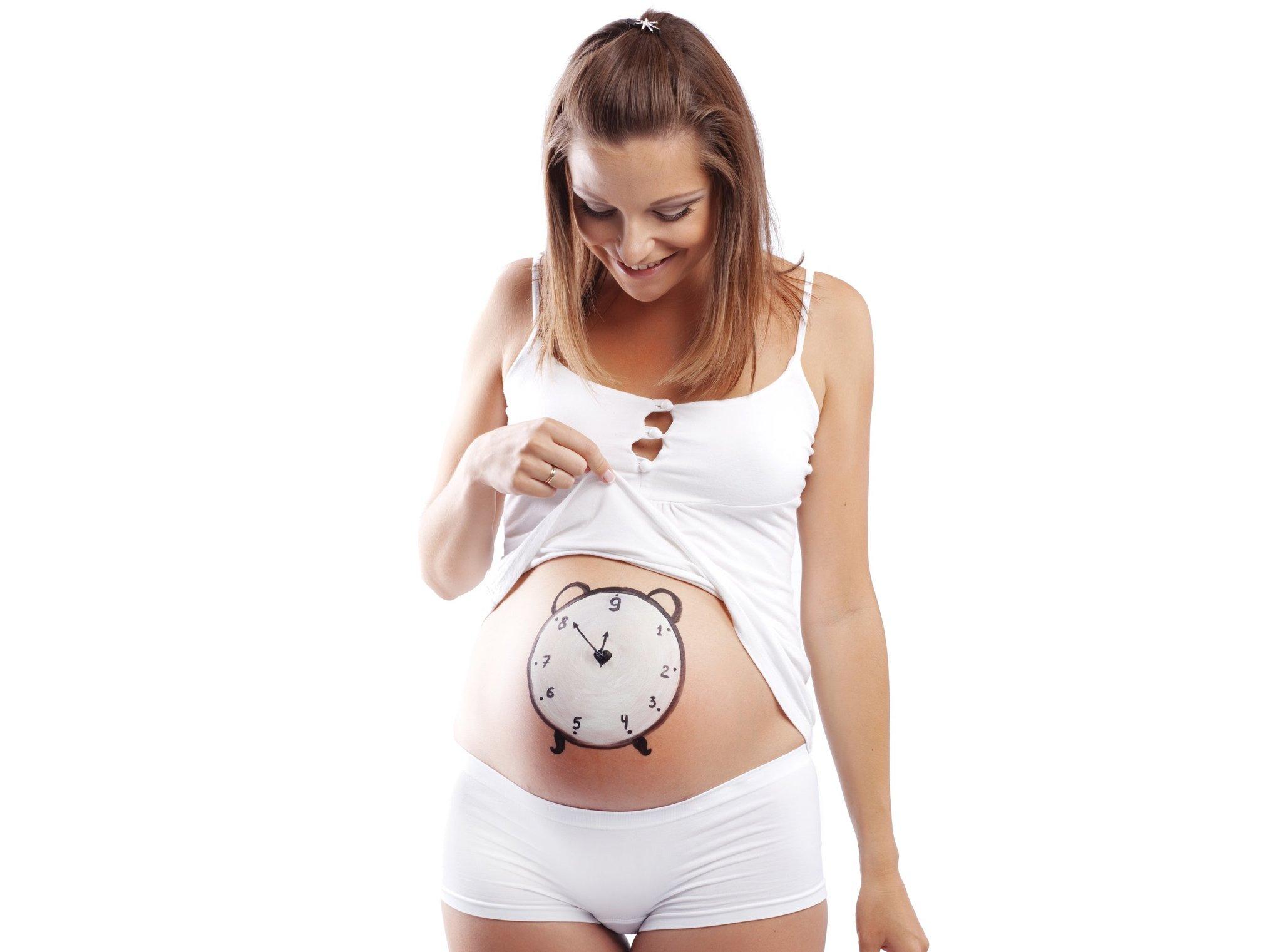 Андрей, прикольные картинки беременные беременность