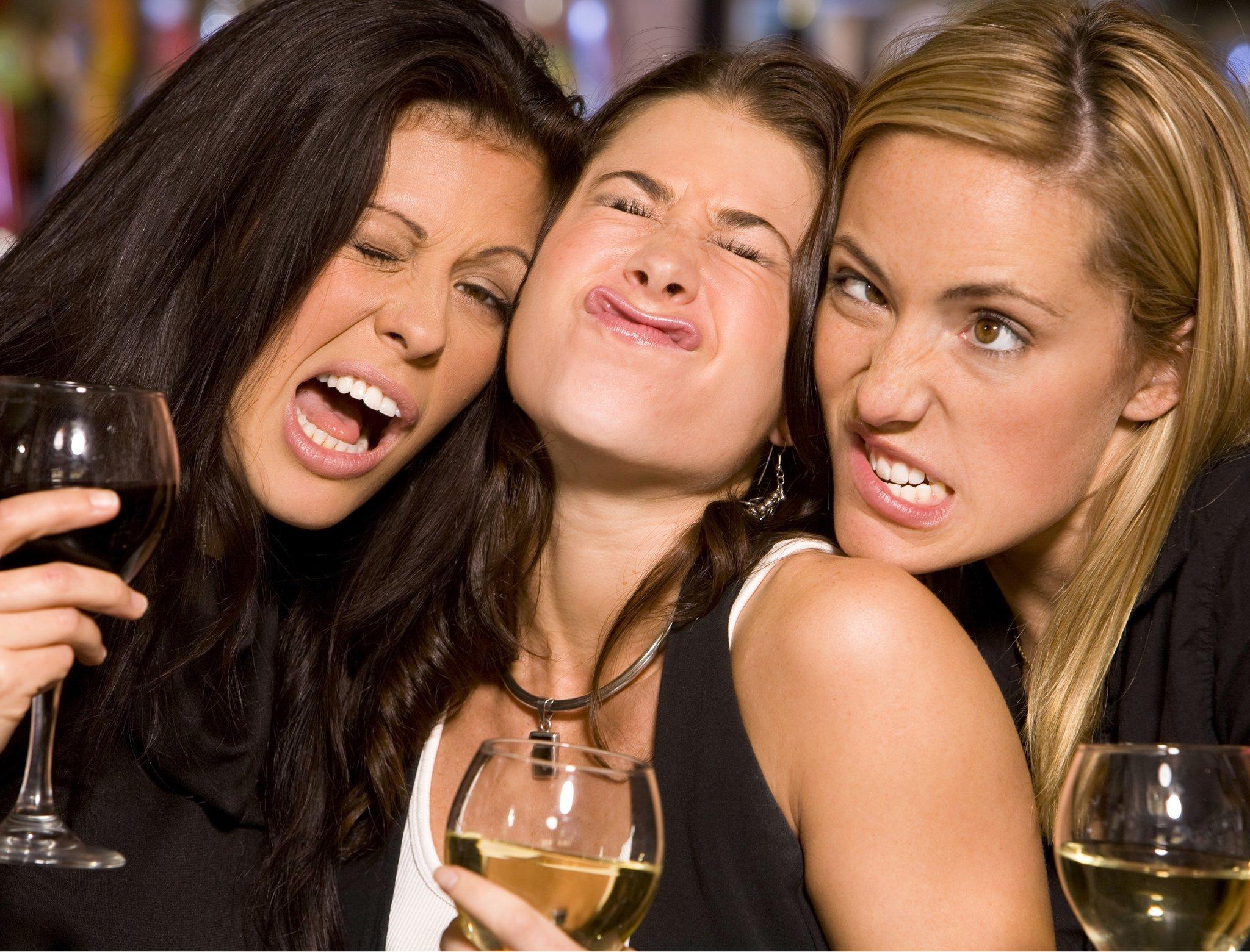 Смешные подруги картинки фото, открытке