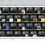Горячие клавиши и полезные комбинации на клавиатуре