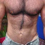 Волосы на мужском теле, интересные факты