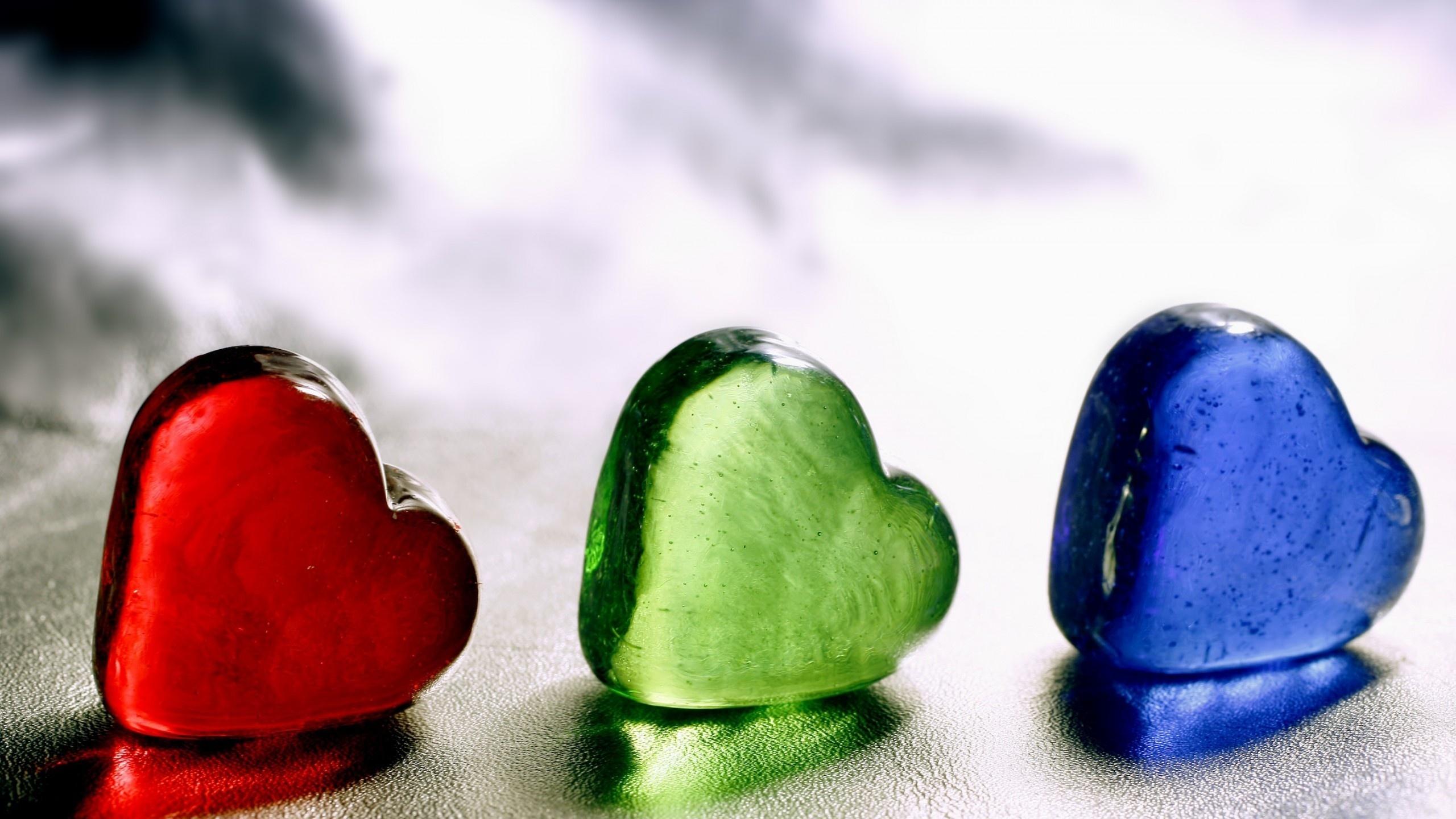 Сердце из камушка  № 1609190 без смс