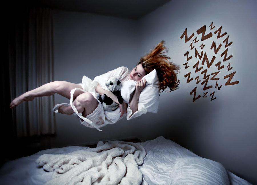 Как видеть осознанные сны