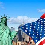 Мое американское путешествие.