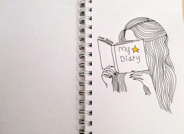 картинки и рисунки для срисовки