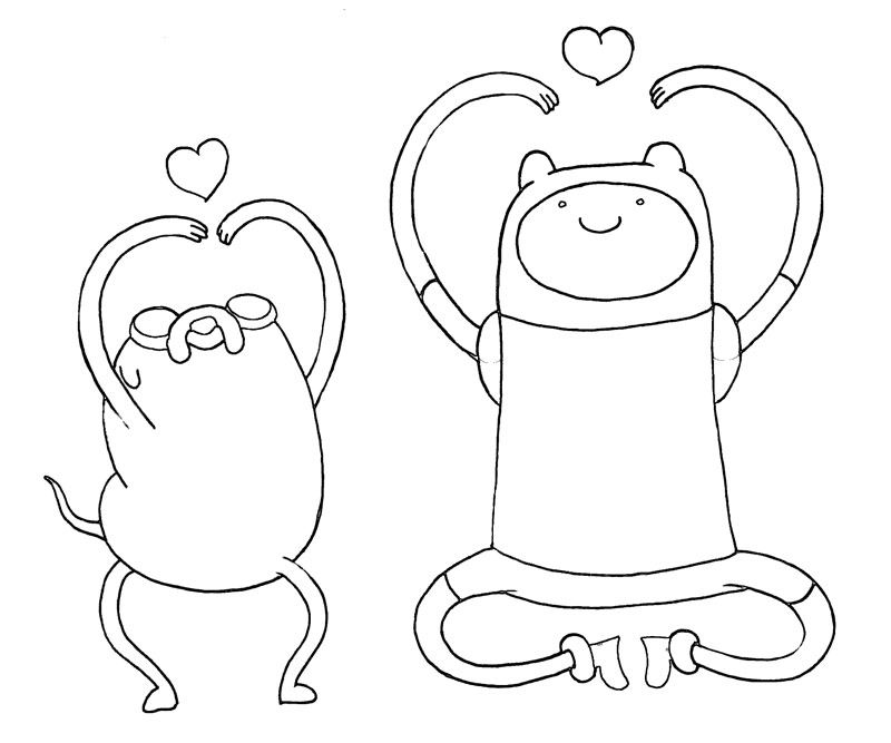 adventure bay coloring pages - photo#20