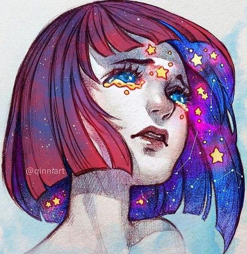 Рисунки для срисовки красками Рисунки Карандашом для Начинающих Про Любовь Поэтапно