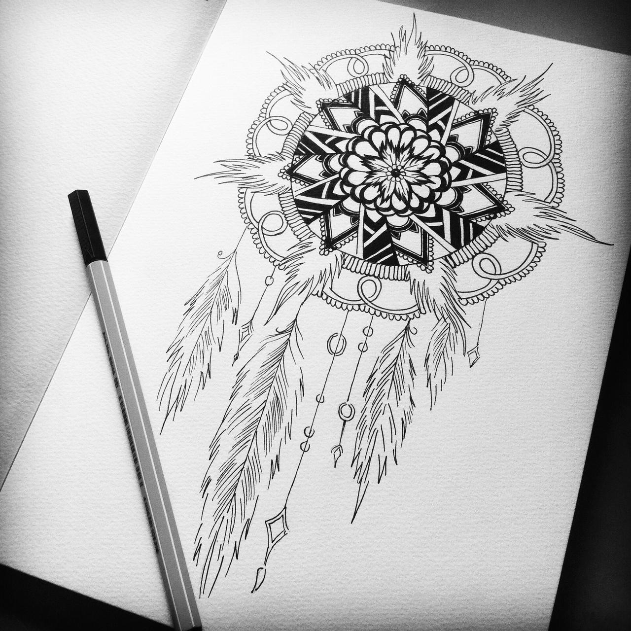 Line Art Design Inspiration : Рисунки для срисовки черной ручкой