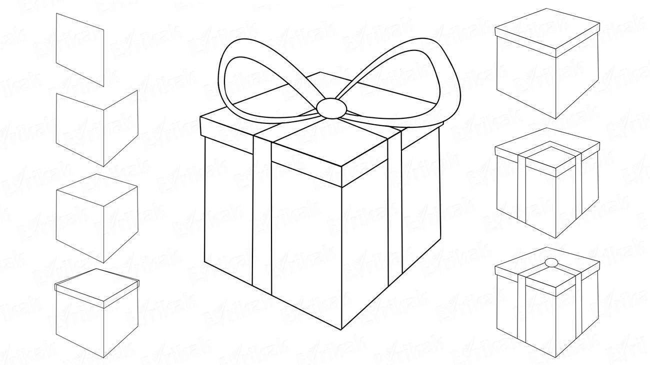 Как нарисовать карандашом поэтапно картинки для начинающих