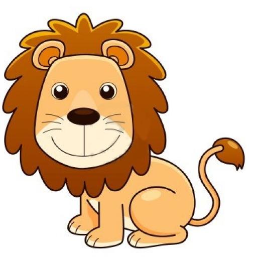 Картинки диких и домашних животных для детей