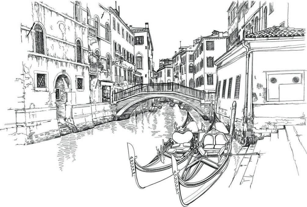 Картинки для срисовки для новичков карандашом