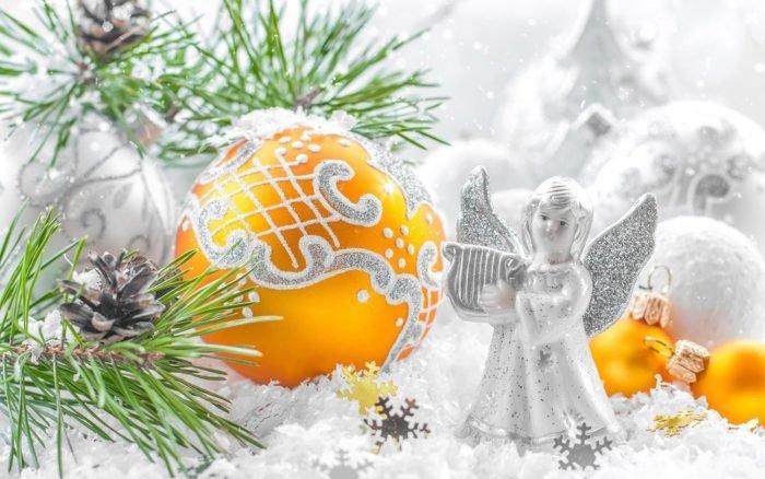 Смешные и прикольные поздравления с Рождеством 2019 рекомендации